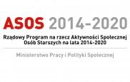 Projekt Fundacji Rozwoju Regionu Łukta w ramach konkursu ASOS dofinansowany